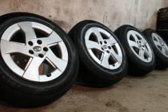 """Колпаки на штатные диски =Toyota Prius=(30-й кузов). Диаметр Диаметр: 15"""", 1 шт."""