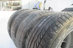 Dunlop SP Sport 01. Летние, 2008 год, износ: 20%, 4 шт