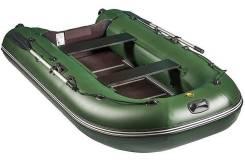 Мастер лодок Ривьера 2900 СК. Год: 2015 год, длина 2,90м., двигатель подвесной, 10,00л.с., бензин