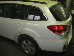 Кронштейн крепления заднего стабилизатора Subaru Outback