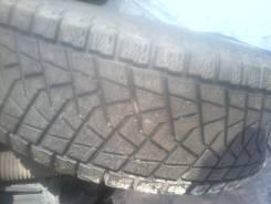 Bridgestone Blizzak DM-Z3. Зимние, без шипов, 2012 год, износ: 50%, 4 шт