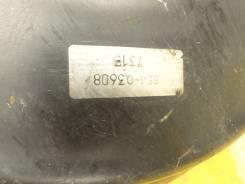 Вакуумный усилитель тормозов. Mitsubishi Pajero, V24C, V44WG, V44W, V24V, V24W, V23W, V24WG