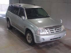 Suzuki Grand Escudo. TX92W