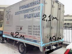 Isuzu Elf. Продается грузовик Isuzu ElF, 4 596 куб. см., 3 000 кг.