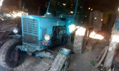 МТЗ 82. Трактор МТЗ-82Л