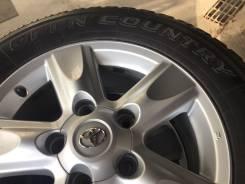 Toyota. x18, 5x150.00