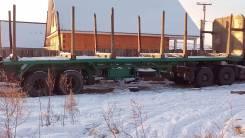 МАЗ 9397. Продается Полуприцеп Сортиментовоз, 35 000 кг.