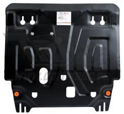 Защита двигателя. Nissan X-Trail, NHT32, NT32, HNT32, T32