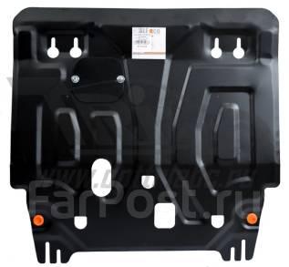 Защита двигателя. Nissan X-Trail, NHT32, T32, NT32, HNT32. Под заказ