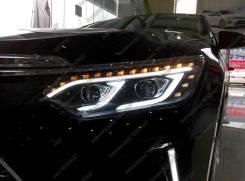 Фара. Toyota Camry, ACV51, ASV50, ASV51, AVV50, GSV50
