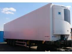 Купава. Полуприцеп Wielton 93W000, 28 000 кг.