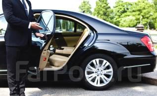 Предлагаю услуги профессионального персонального водителя с опытом