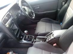 Механическая коробка переключения передач. Subaru Legacy, BH5 Двигатель EJ204