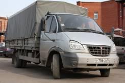 ГАЗ 331041. Продается грузовая машина газ-331041, 4 750 куб. см., 3 730 кг.