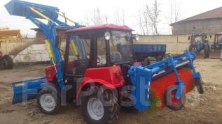 Температурный режим трактора МТЗ «БЕЛАРУС – 1221.2»