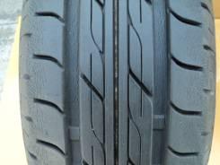 Bridgestone Ecopia EX10. Летние, 2010 год, износ: 20%, 2 шт