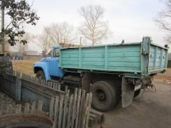 ЗИЛ 130. Зил 130 сельхозник, 4 500 куб. см., 7 000 кг.