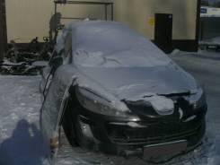 Peugeot 308. Z8T4C5FS9BM003030