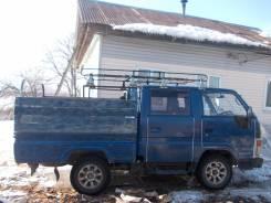 Toyota Toyoace. Продам хороший грузовик , 1 800 куб. см., 1 000 кг.