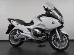 BMW R 1200 RT. 1 200 куб. см., исправен, птс, с пробегом. Под заказ