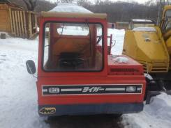 Iseki. Продам трактор-самосвал, 650 куб. см.