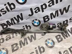 Трапеция дворников. BMW 5-Series, E60, E61