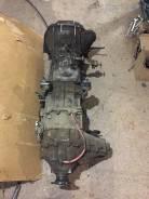 Механическая коробка переключения передач. Nissan Atlas Двигатель TD27