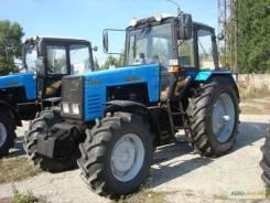 МТЗ 1221.2. Трактор Беларус 1221.2