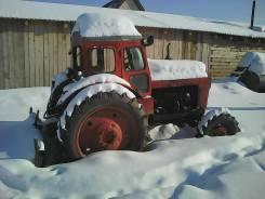 ЛТЗ Т-40. Продам трактор т-40, 1 800 куб. см.