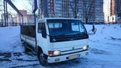 Nissan Atlas. Продается грузовик (Condor), 4 200 куб. см., 3 000 кг.