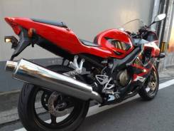 Honda CBR 600F4i. 600 куб. см., исправен, птс, без пробега. Под заказ