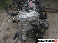 Двигатель в сборе. Toyota Voxy, ZRR75, ZRR70 Toyota Noah, ZRR75, ZRR70G, ZRR70 Двигатель 3ZRFE