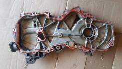 Лобовина двигателя. Nissan X-Trail, NT31 Двигатель MR20DE