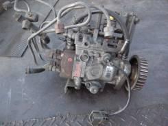 Насос топливный высокого давления. Nissan AD Двигатель CD17