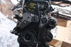 Двигатель в сборе. Volkswagen Bora