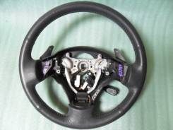 Руль. Toyota Ractis, NCP100, NCP105 Двигатель 1NZFE