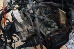 Автоматическая коробка переключения передач. Volkswagen Golf Volkswagen Bora