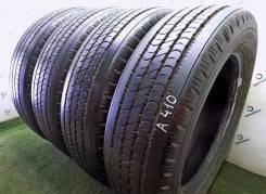 Dunlop SP 355J. Летние, 2005 год, износ: 10%, 4 шт