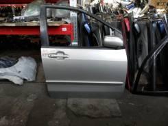 Ручка двери внешняя. Mazda MPV, LW3W, LW5W
