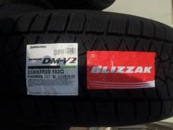 Bridgestone Blizzak DM-V2, 235/55 R20