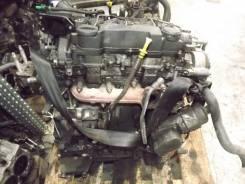 Двигатель в сборе 1.6TD Ford