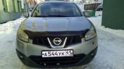 Nissan Qashqai+2. вариатор, 4wd, 2.0 (141 л.с.), бензин, 230 тыс. км