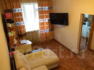 1-комнатная, улица Стрелковая 22. Фадеева, частное лицо, 31 кв.м. Интерьер
