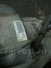 Механическая коробка переключения передач. Suzuki Jimny
