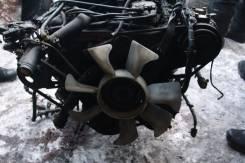 Двигатель в сборе. Nissan Terrano, WHYD21 Двигатель VG30I