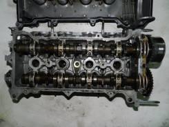 Головка блока цилиндров. Toyota Corolla, ZZE150, ZZE120, ZZE111, ZZE120L Toyota Auris, ZZE150 Двигатель 4ZZFE