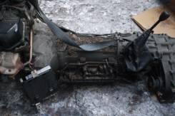 Механическая коробка переключения передач. Nissan Terrano Двигатель VG30I