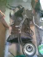 Автоматическая коробка переключения передач. Toyota Cami, J100E Двигатель HCEJ