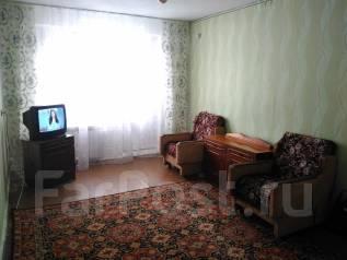 1-комнатная, улица Панфиловцев 39. Индустриальный, частное лицо, 33 кв.м.