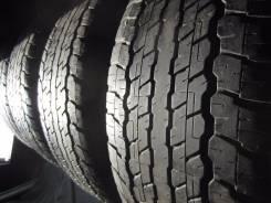 Dunlop Grandtrek AT22. Летние, 2011 год, износ: 20%, 4 шт